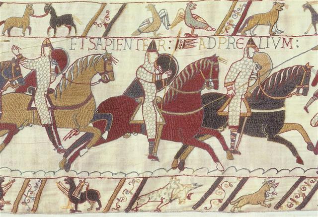 wikipedia tapijt bayeux